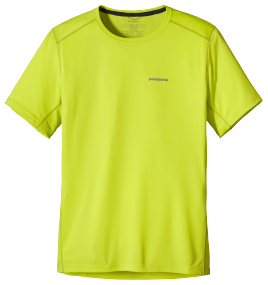 FORE RUNNER Shirt Men