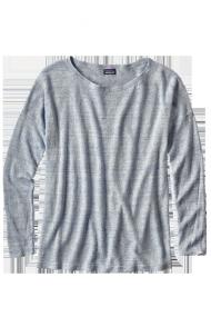 Lightweight linen Sweater Cuban