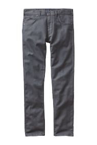 Performance Straight Fit Jeans Men forge grey