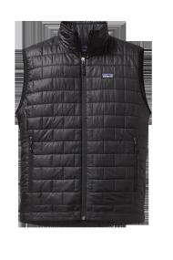 Nano Puff Vest Men