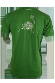 NANDU Men leaf green