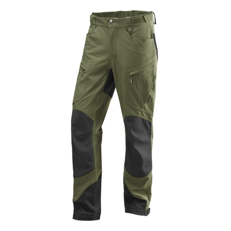 Rugged II Q Pants juniper/black