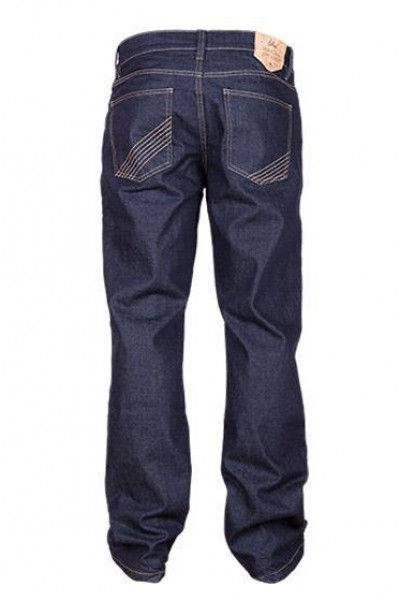 FUNCTIONAL Jeans dark denim
