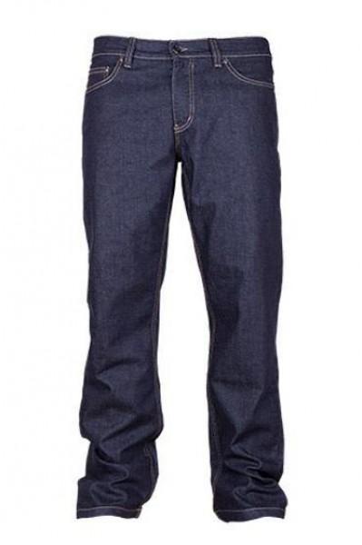 functional Jeans denim black front