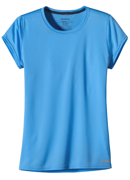 Womens FORE RUNNER Shirt