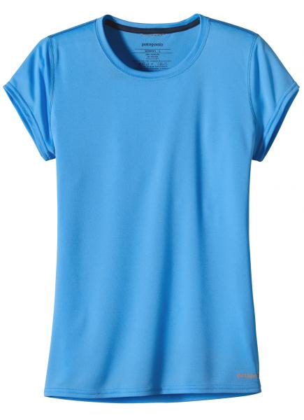 Womens FORE RUNNER Shirt