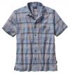 Mens A/C Shirt - Hemd