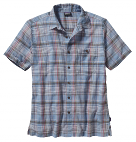 Mens A/C Shirt - Hemd