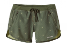 Womens NINE TRAIL Shorts