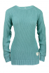 STRUCTURED JUMPER Ladies Arctic