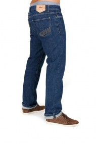FUNCTIONAL Jeans stone washed