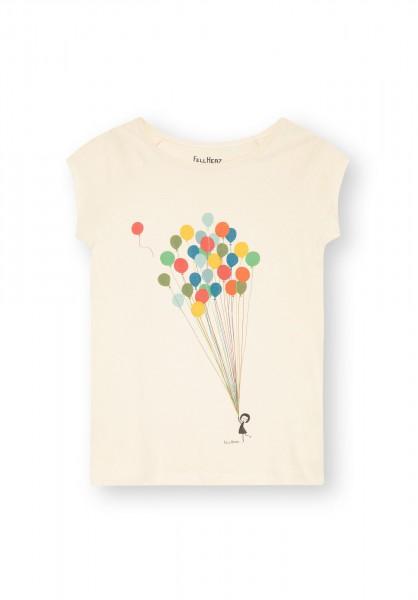Balloons Girl