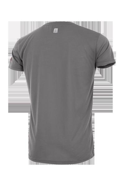Maloja DunoM. Mulstisport T-Shirt für Herren hinten