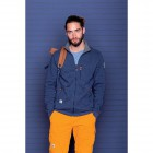 Maloja BobbyM Fleece Jacket men nightfall emotion