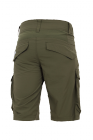Maloja BarryM Multsport Shorts für herren avocado hinten