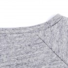 Mountain Reverse Sweater Damen Kragen