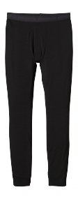 Mens Merino midweight Bottoms