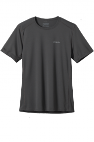 Mens Fore Runner Shirt grey