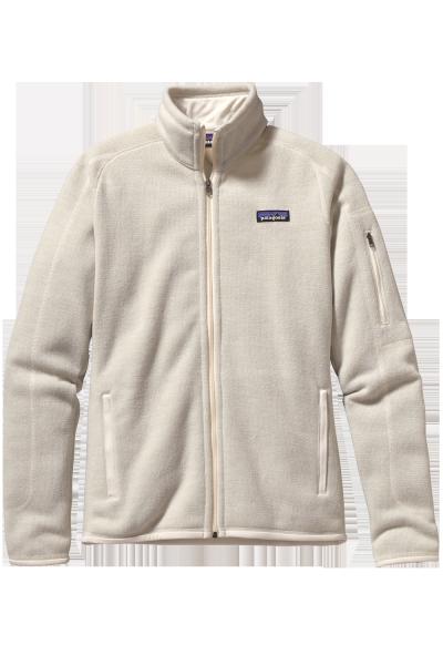 Womens Better Sweater Jacket raw linen