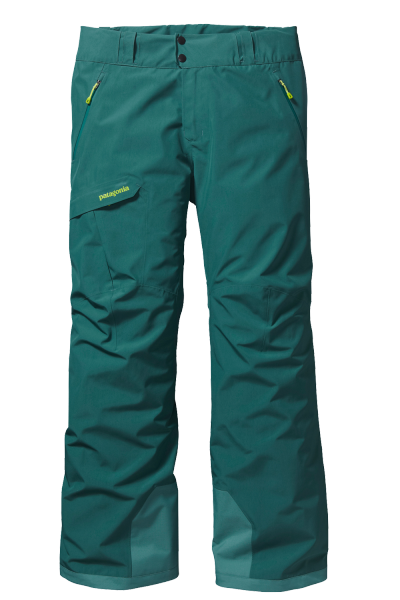 Powder Bowl Pants Men