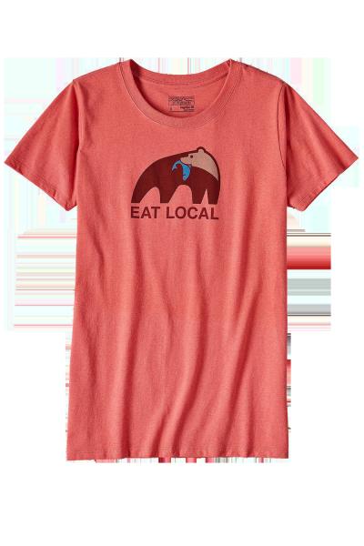 Womens Eat Local