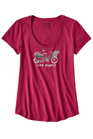 Womens Live Simply Market Bike
