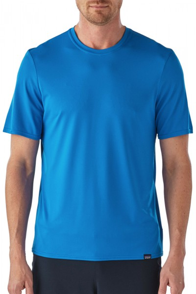 Patagonia_45271_Mens-Capilene-daily-T-Shirt_blue_front angezogen