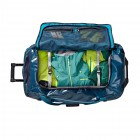 Patagonia Black Hole® Wheeled Duffel Bag innen offen
