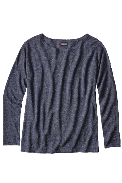 Lightweight linen Sweater