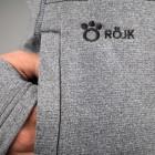Röjk_Primaloft Drifter Hood Chicks guanabana Logo Tasche