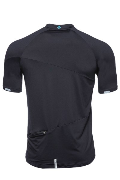 Triple2 Swet Funktions- und Bike shirt hinten