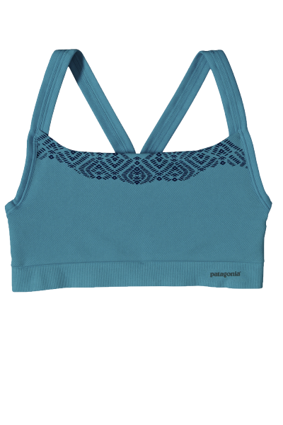 Womens Active Mesh Bra