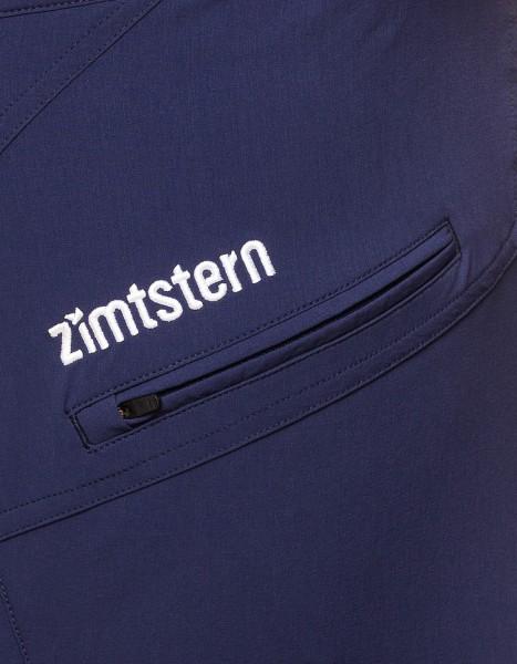 Startrackz Women von Zimtstern marine detail logo