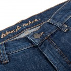 Bleed Functional Jeans Stone washed detail
