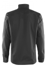 Haglöfs Skran WInter Jacket Men true black back