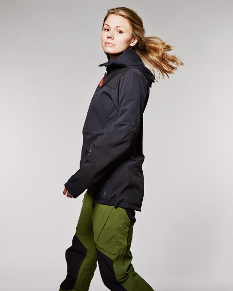 Rugged Fjell Jacket, Rugged Fjell Pant Women