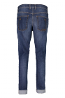 Stretchjeans TelbpiM. in denim hinten