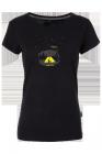 NIGHT OUTSIDE Womens T-Shirt