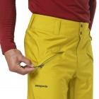 Patagonia Men's Snowshot Pants - Ski- und Snowboardhose Herren Zippertaschen